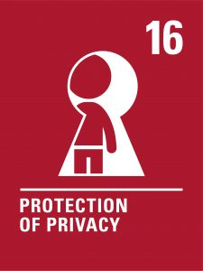 Article 16 (Protection of privacy)