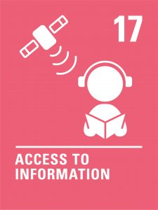 Article 17 (Access to information)