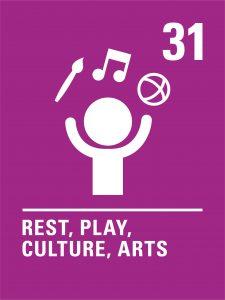 Article 31 (Rest, play, culture, arts)