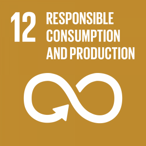 Target 12.2 By 2030, achieve the sustainable management and efficient use of natural resources.