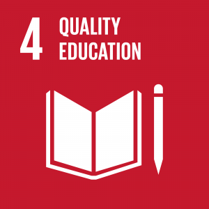 Target 4.5  … eliminate gender disparities in education and ensure equal access to all levels of education and vocational training for the vulnerable, including persons with disabilities, indigenous peoples, and children in vulnerable situations