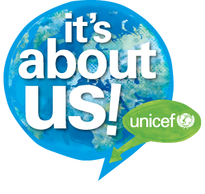It's About Us from UNICEF