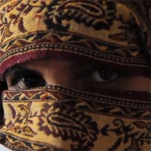 Farzana from Pakistan