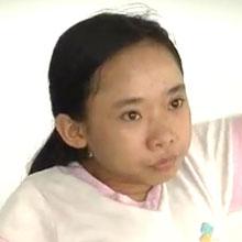 Ho Thi Lang from Vietnam