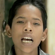 Mohammad from Bangladesh