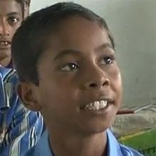 Sharda from India