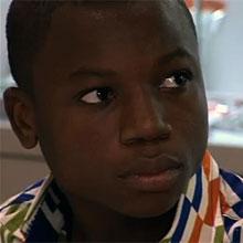 Wutor from Ghana