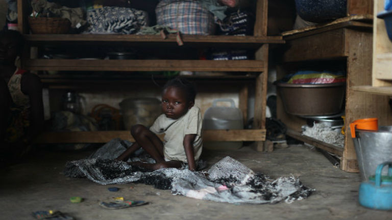 Preventing malaria, one net at a time