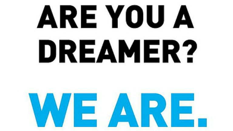 Are you a dreamer? Upload your own version of Imagine to support children's rights
