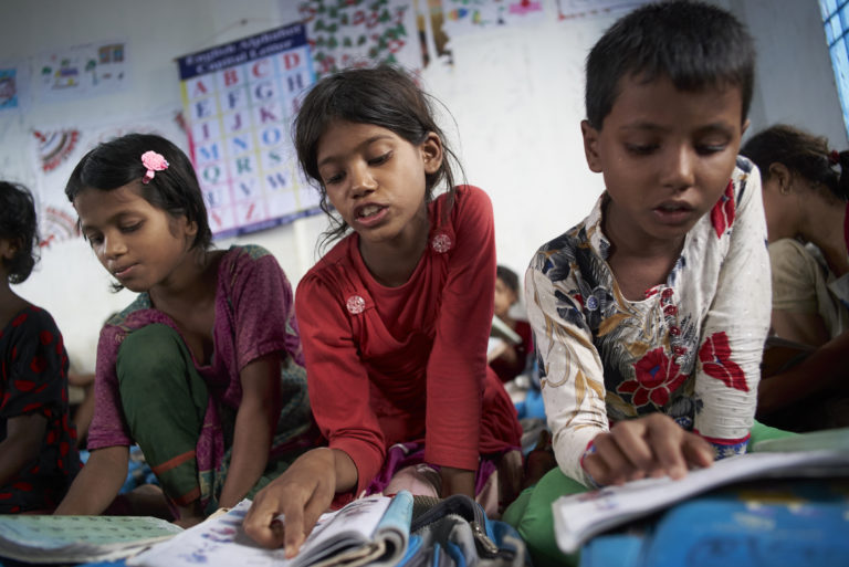 Protecting Children's Education During Emergencies
