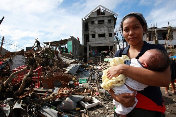 Philippines Typhoon: What you should know about super storm Mangkhut