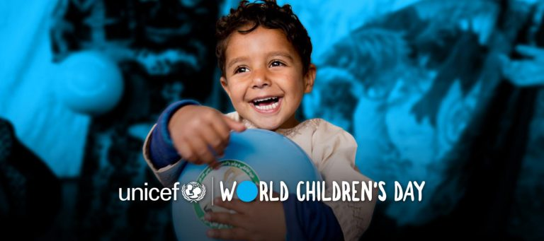 What is world children's day? and 5 ways you can get involved!