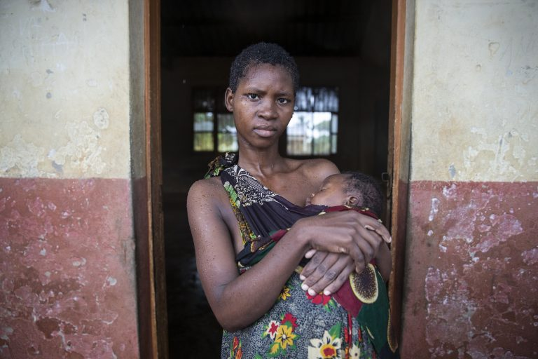 Courage After Catastrophe: Life for Mothers in Mozambique